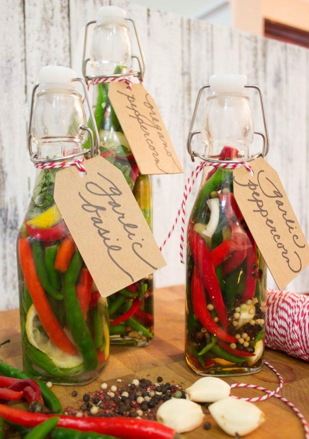 three-recipes-pepper-vinegar | The Everyday Home | www.everydayhomeblog.com