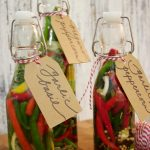 Easy Pepper Vinegar Recipes