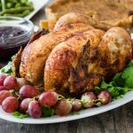 5 Tips for Planning Thanksgiving