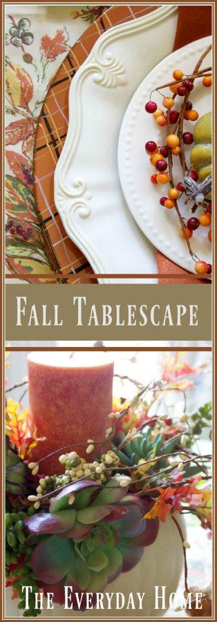 create-a-beautiful-fall | The Everyday Home | www.everydayhomeblog.com
