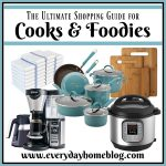 Ultimate Foodie Shopping Guide