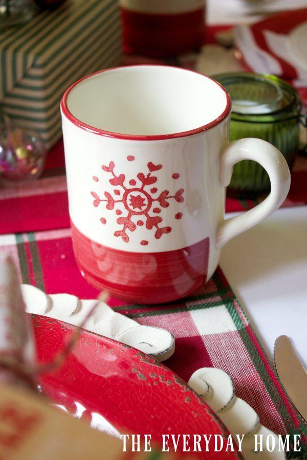 snowflake-mug-on-santa-christmas-tablescape