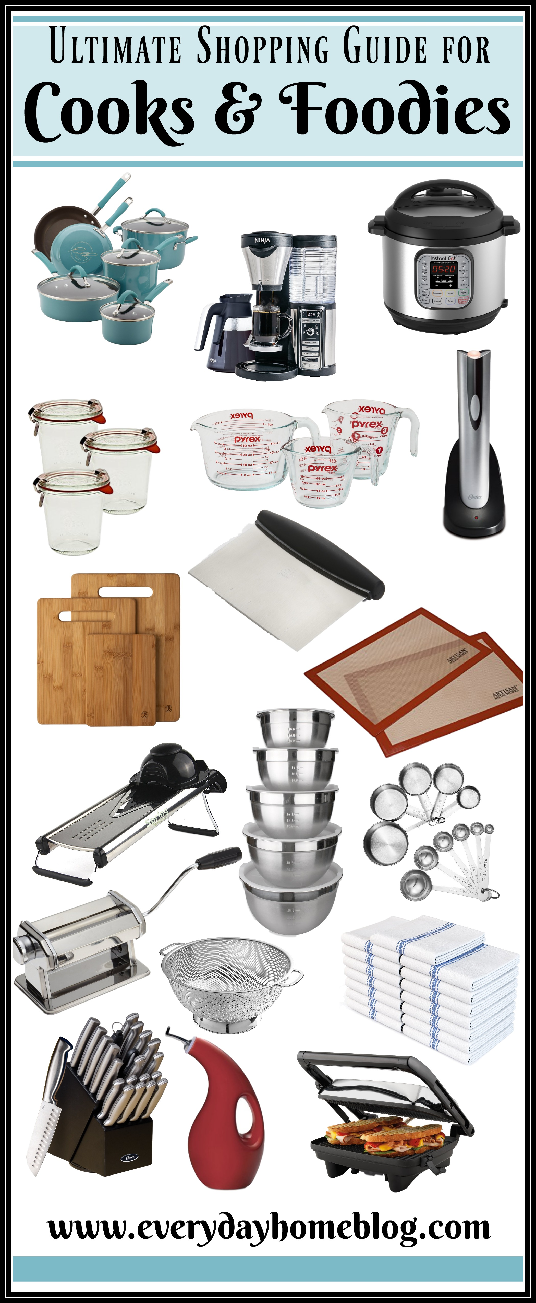 ultimate-shopping-guide-for-cooks-and-foodies-the-everyday-home-www-everydayhomeblog-com