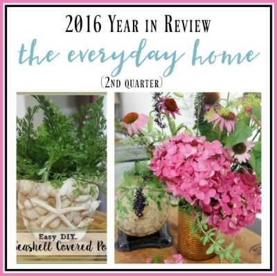 2016 Year in Review {Part 2}