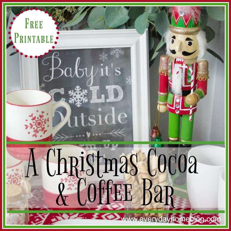 a-christmas-cocoa-and-coffee-bar-and-printable