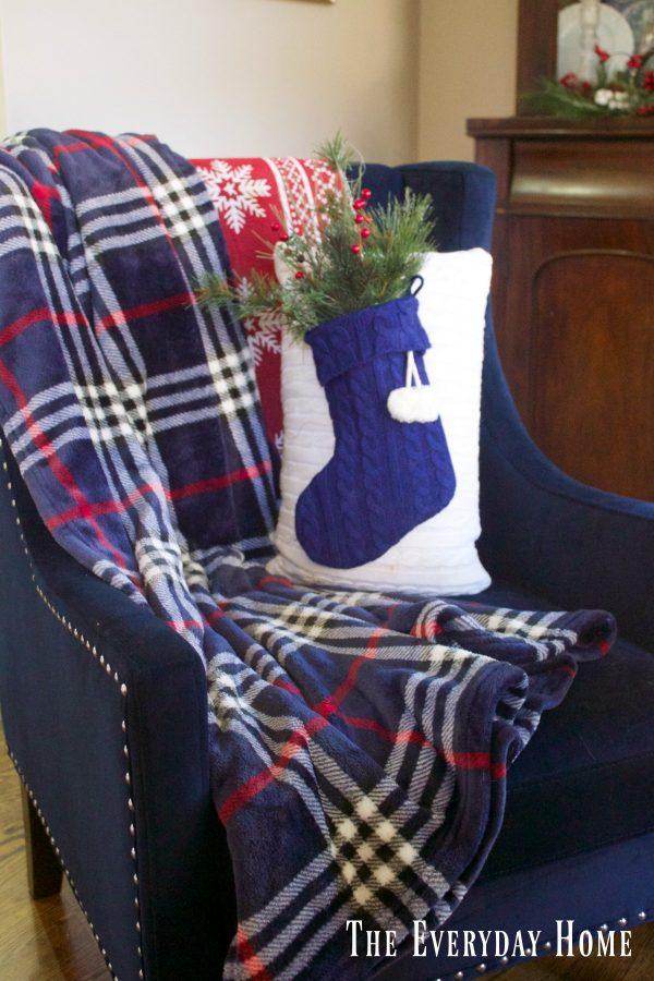a-sweater-stocking-pillow | The Everyday Home | www.everydayhomeblog.com