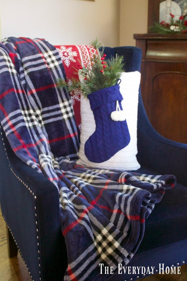 a-sweater-stocking-pillow | The Everyday Home | www.everydayhomeblog.com