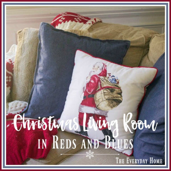 chtistmas-living-room-pillows-in-red-and-blues