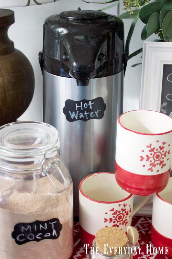 cocoa-and-coffee-bar-hot-water-dispenser
