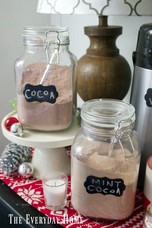 cocoa-and-coffee-bar-jars