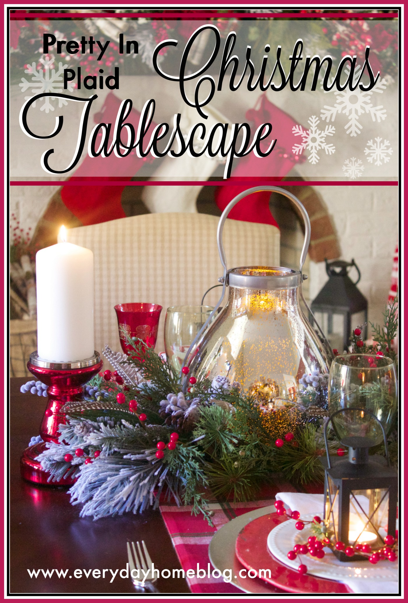 pretty-in-plaid-christmas-tablescape