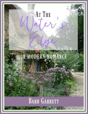 At the Water's Edge – a Romance Story