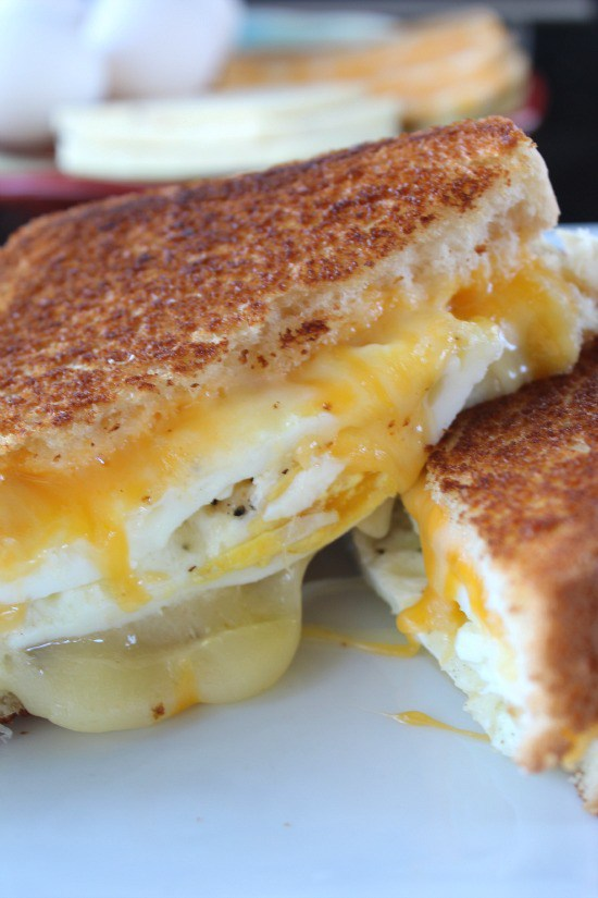 12 Egg Dishes for Easter Brunch | The Everyday Home | www.everydayhomeblog.com