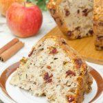 The Perfect Apple Cake Recipe