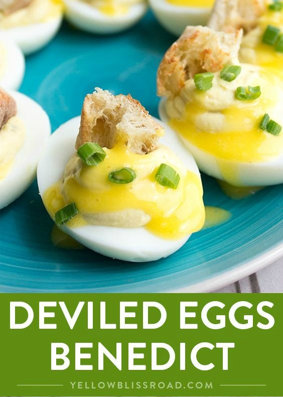 12 Egg Dishes for Easter Brunch | The Everyday Home | www.everydayhomeblog.com