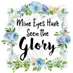 Sunday Scripture and Gospel Printable