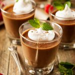 Homemade Espresso Chocolate Pudding {and a giveaway}
