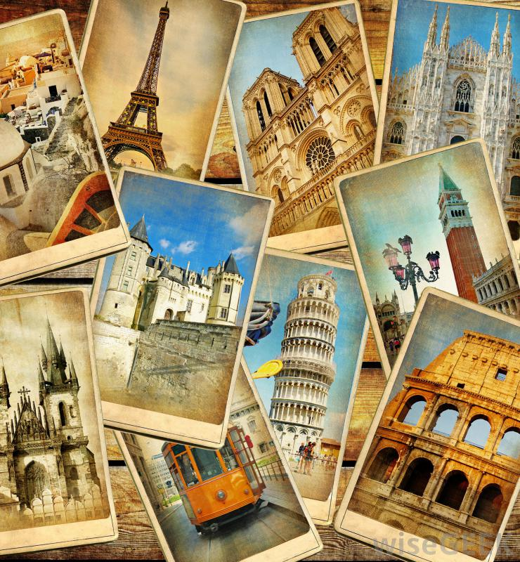 12 Useful Tips When Planning a European Vacation | The Everyday Home | www.everydayhomeblog.com