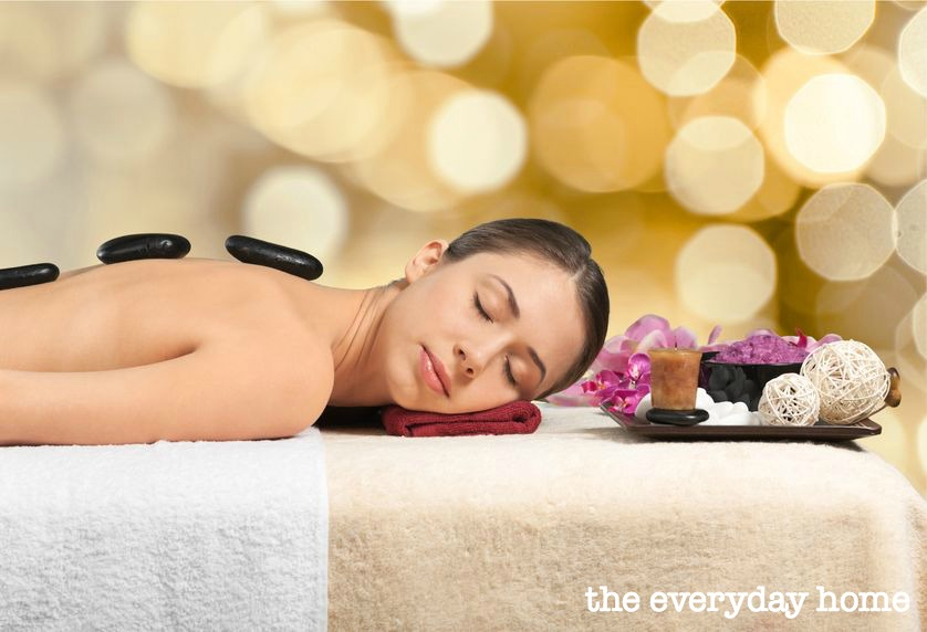 Why You Should Treat Yourself to a Spa Day | The Everyday Home