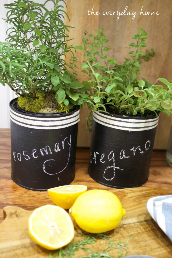 50 Ways to Use Cans and Jars | The Everyday Home