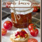 Tomato and Bacon Jam