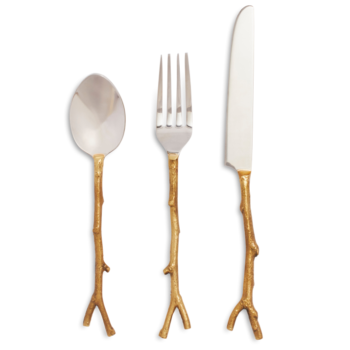 Twig Flatware By Sur La Table | The Everyday Home