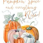 Fabulous Free Fall Printables