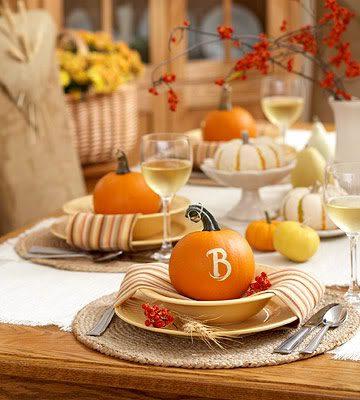 5 Easy Tips for Thanksgiving Preparation