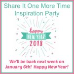 Our Inspiration Party