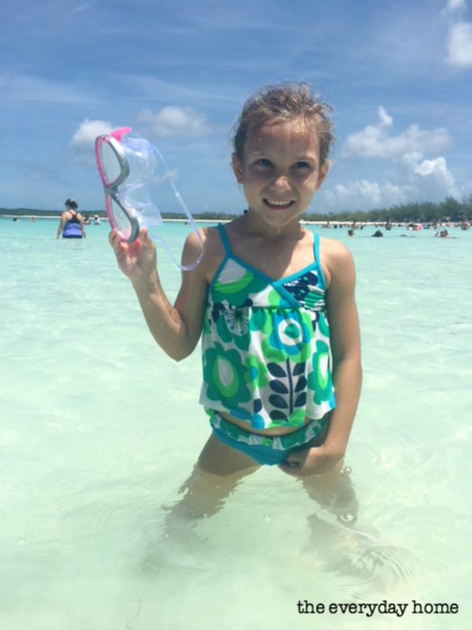Taking Children On a Caribbean Cruise | The Everyday Home