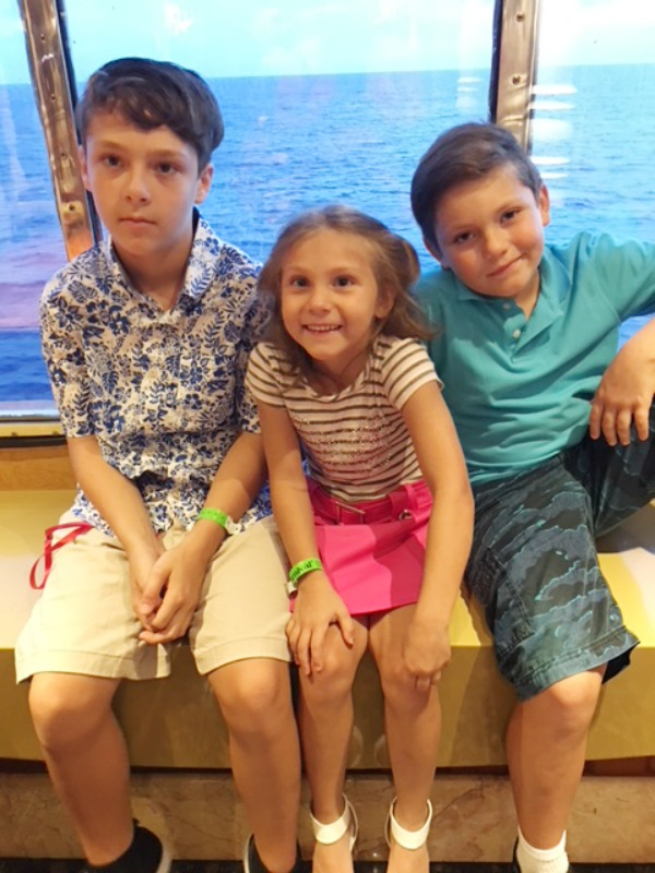 Planning a Cruise with Children | The Everyday Home
